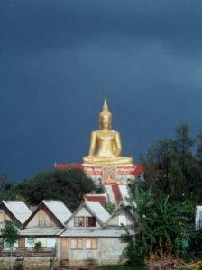 as36_rgo0002_mbig-buddha-buddhist-temple-thailand-posters