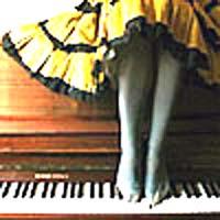 MusicLegs