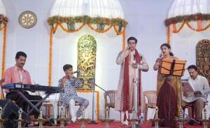 bhava lahari sarvesh jain&party (1)